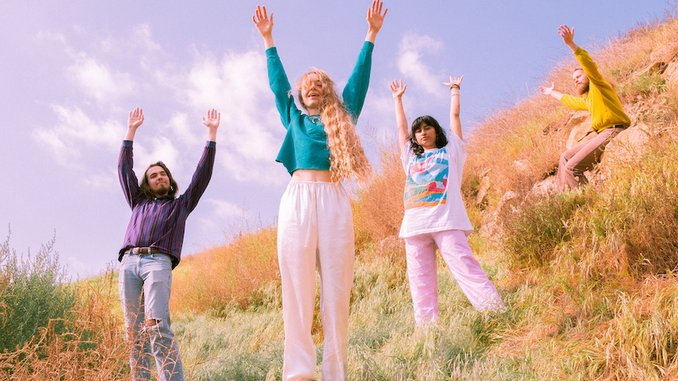 Mamalarky Announce Debut Self Titled Album, Share Lead Single