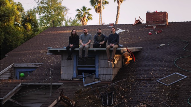 Manchester Orchestra Announce New Album Out in Late July, Release First Single