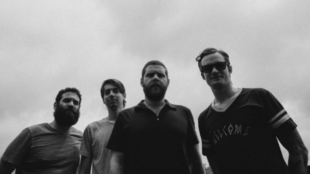 "Manchester Orchestra Release New Song, ""I Know How to Speak"""