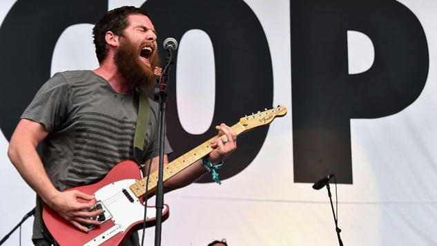 "Manchester Orchestra Debut Nick Waterhouse Remix of ""The Gold"""