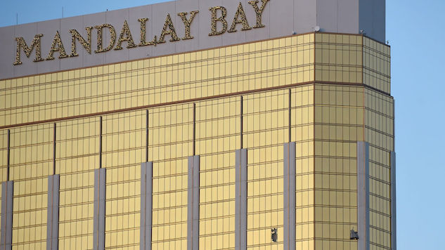Hundreds of Las Vegas Shooting Victims File Lawsuits Against Live Nation, MGM Resorts