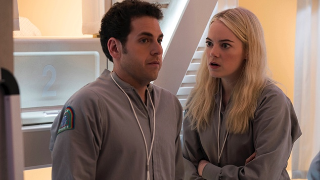 Watch the Unsettling First Teaser for Netflix's <i>Maniac</i> with Jonah Hill and Emma Stone
