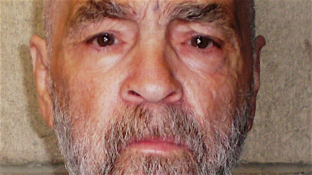 Charles Manson Is Gone, but Movies Won't Let Him Stay Dead