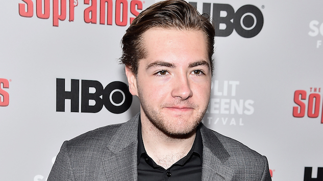 James Gandolfini's Son Michael Cast as Young Tony Soprano in <i>The Many Saints of Newark</i>