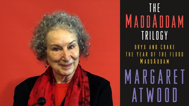 Margaret Atwood's <i>MaddAddam</i> Trilogy Is Coming to the Small Screen