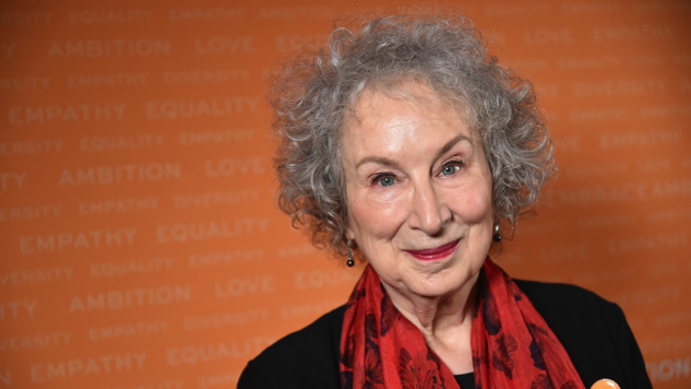 Margaret Atwood Is Writing a Sequel to <i>The Handmaid's Tale</i>