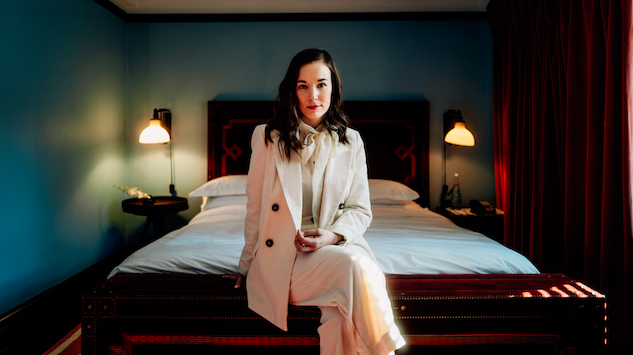 Margaret Glaspy Shares New Single &#8220;Stay With Me&#8221; Ahead of Her Forthcoming Album <i>Devotion</i>