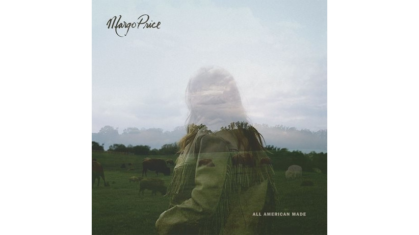 Margo Price: <i>All American Made</i> Review