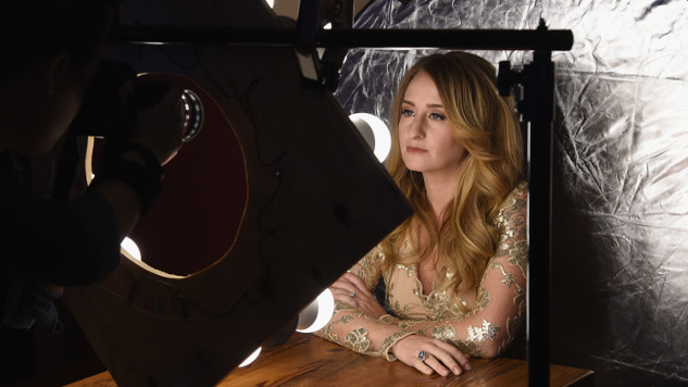 Margo Price's <i>Midwest Farmer's Daughter</i> Wins American Music Prize for Best Debut Album