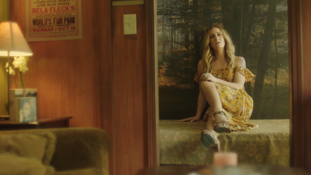 "Margo Price's ""All American Made"" Music Video Is an Ode to Small-Town America"