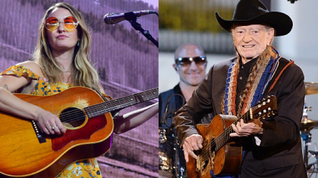 Margo Price to Release New Marijuana Strain with Willie Nelson