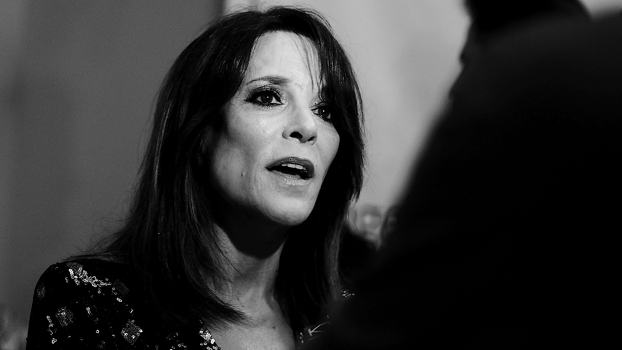 Marianne Williamson Knows Why You're Depressed