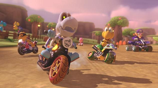 <i>Mario Kart Tour</i> Is the Next Nintendo Title for Smartphones