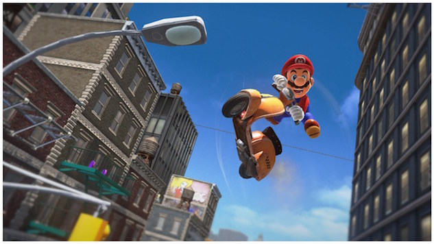 Report: Animated Mario Movie in the Works From Minions Studio