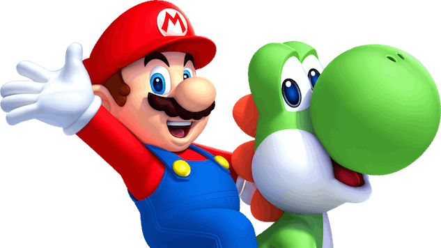 Shigefumi Hino Confirms Mario Was Actually Punching Yoshi In The Head