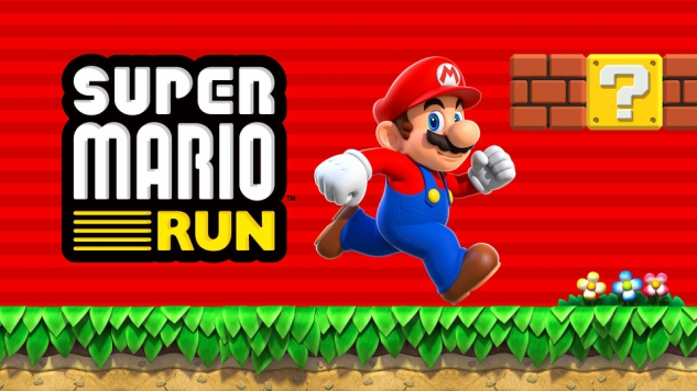 <i>Super Mario Run</i> Came to Android a Day Early