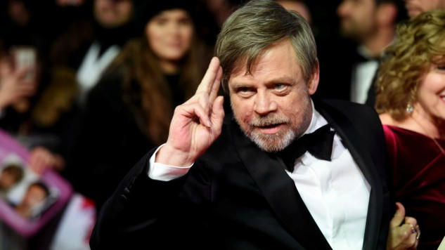 Mark Hamill in Talks For Possible Role in <i>Guardians of the Galaxy, Vol. 3</i>