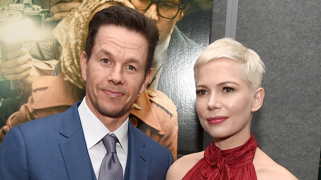 Mark Wahlberg Made Over $1 Million More Than Michelle Williams For <i>All the Money in the World</i> Reshoots