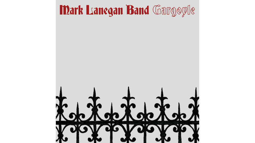 Mark Lanegan Band: <i>Gargoyle</i> Review