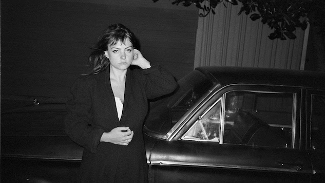 "Daily Dose: Angel Olsen & Mark Ronson, ""True Blue"""