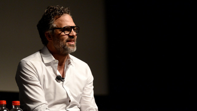 Mark Ruffalo to Hit the Stage in <i>The Price</i>