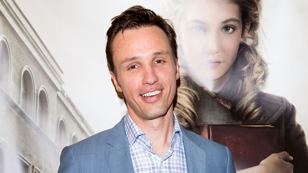 <i>The Book Thief</i> Author Markus Zusak Has a New Novel On the Way