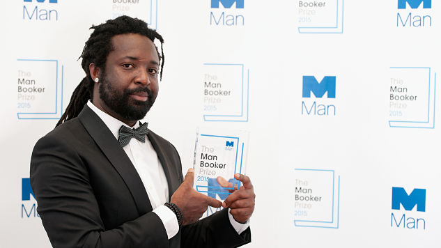 Marlon James Announces Forthcoming <i>Dark Star</i> Fantasy Trilogy