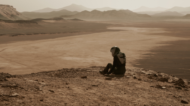 In Season Two, National Geographic's <i>Mars</i> Takes a Giant Leap, and It Pays Off