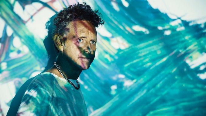Depeche Mode's Martin Gore Announces New EP <i>The Third Chimpanzee</i>, Shares Lead Single