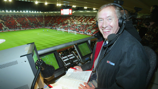 5 English Language Soccer Announcers, Ranked