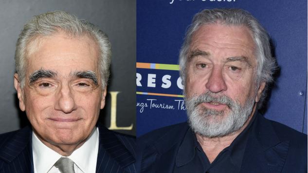 Netflix Buys Worldwide Rights to Martin Scorsese's Forthcoming Film <i>The Irishman</i>