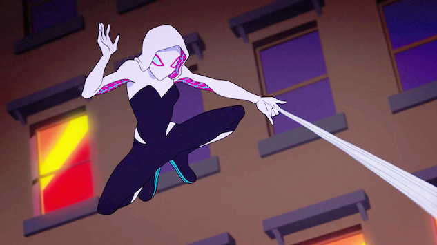The Animated Shorts of <i>Marvel Rising: Initiation</i> Strengthen the Comic Giant&#8217;s Commitment to Diversity