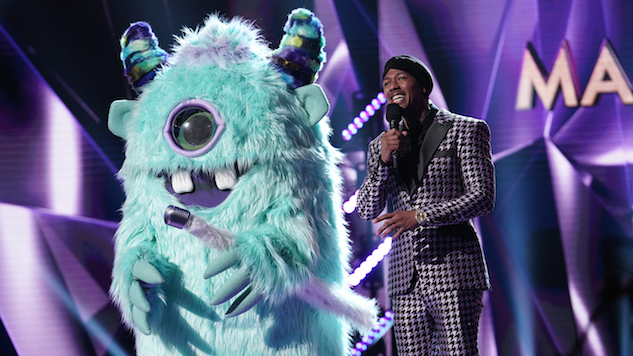 <i>The Masked Singer</i>, <i>Temptation Island</i>, and the Return of Early 2000s Reality TV