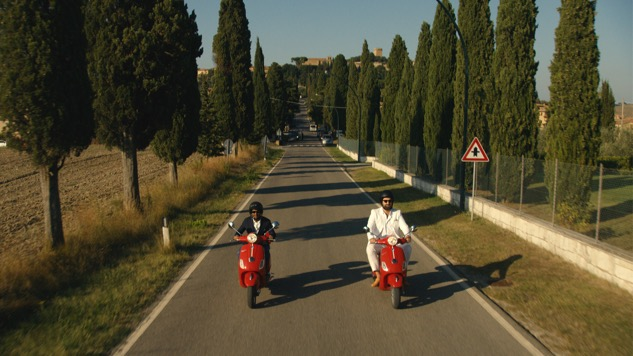 How <i>Master of None</i> Uses Food to Explore Authenticity