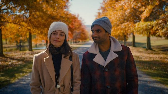 <i>Master of None</i>, TV's Most Perfectly Curated Comedy