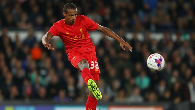 The Joël Matip Situation, Explained