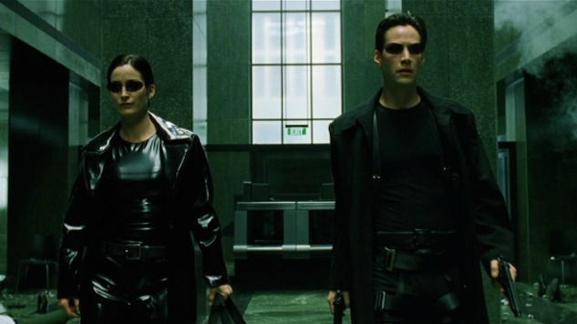 Warner Bros. Reportedly Developing a <i>Matrix</i> Reboot