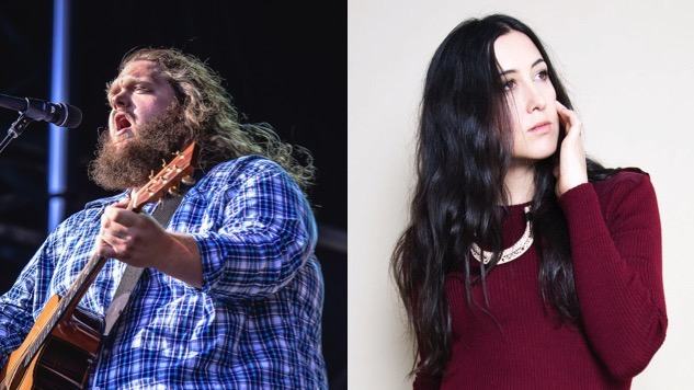 Streaming Live from <i>Paste</i> Today: Matt Andersen, Vanessa Carlton
