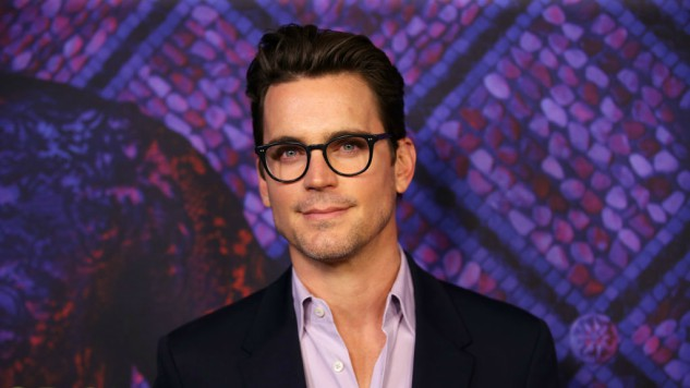 Matt Bomer Buys Out Texas Theater for Free Screening of <i>Love, Simon</i>