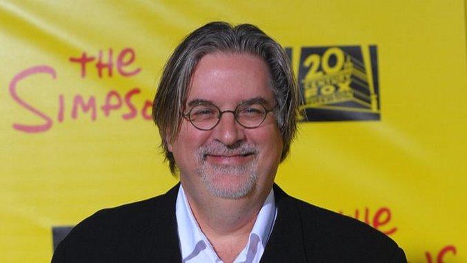 Matt Groening Bringing New Animated Comedy-Fantasy Series <i>Disenchantment</i> to Netflix