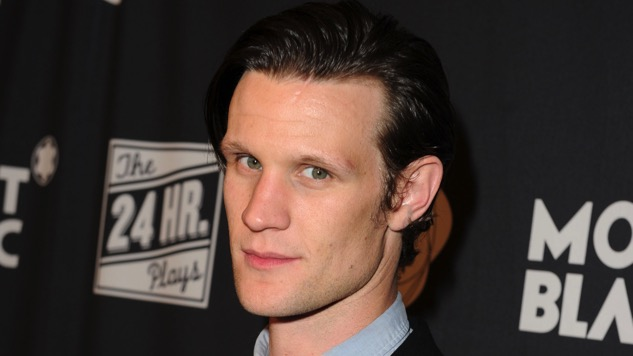 Robert Mapplethorpe Biopic Starring Matt Smith to Begin Filming This Summer