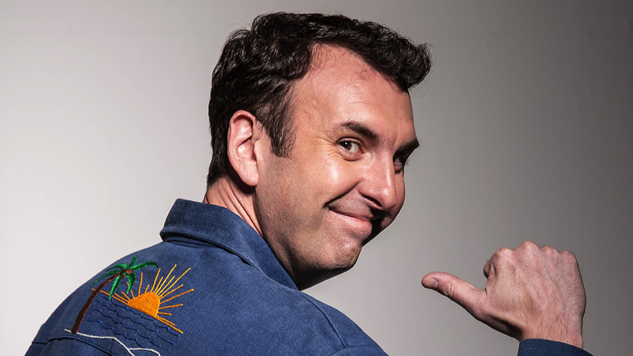 Matt Braunger Returns with Third Stand-Up Special, <i>Finally Live In Portland</i>