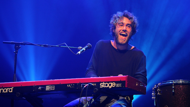 Matt Corby Announces New Album <i>Rainbow Valley</i>, Releases Lead Single