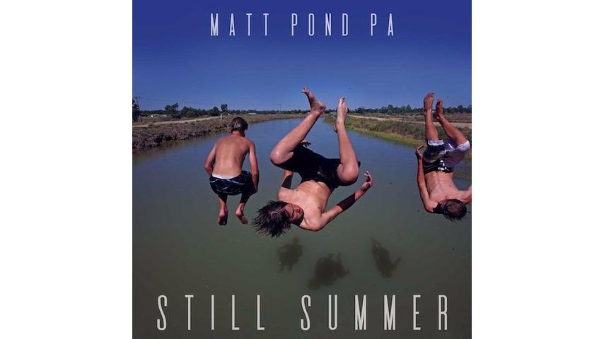 Matt Pond PA: <i>Still Summer</i> Review