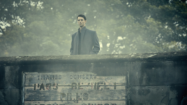 The Vampiric Appeal of Matthew Goode