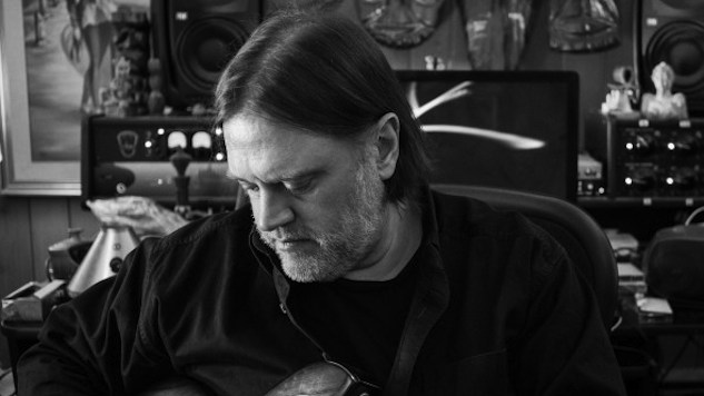 Matthew Sweet Announces New Album, <i>Tomorrow's Daughter</i>