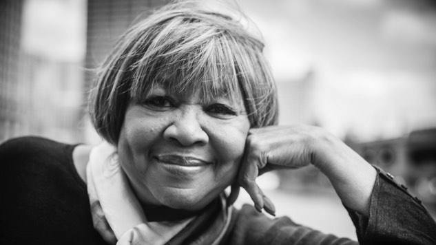 """Mavis Staples Joins Jeff Tweedy on New Song """"All In It Together"""""""