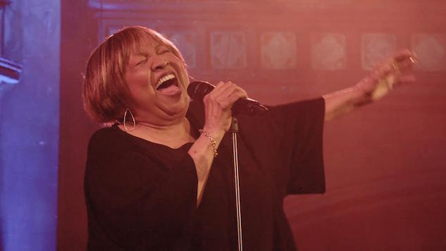 Mavis Staples Announces New Live Album, Releases Performance Video