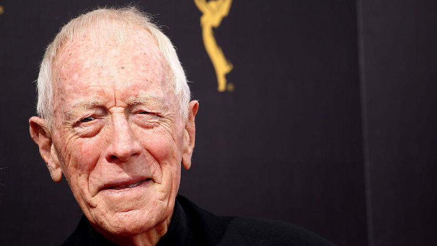 Max von Sydow, Actor in <i>The Exorcist</i> and <i>The Seventh Seal</i>, Dead at 90
