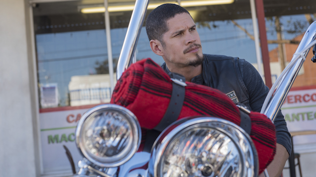 FX's <i>Mayans M.C.</i> Will Give <i>Sons of Anarchy</i> Fans Plenty to Snack On